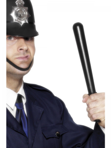 "32"" Police Truncheon that Squeaks"