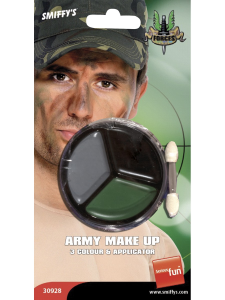 Army Make Up Kit