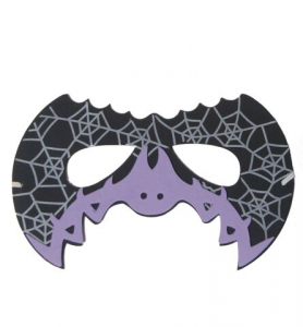 Halloween Eva Bat Mask