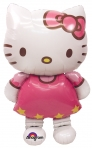 Hello Kitty AirWalker Balloon