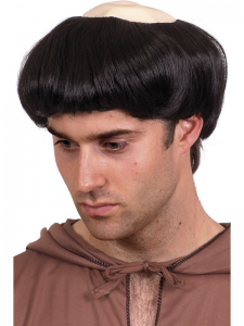 Monk's Wig