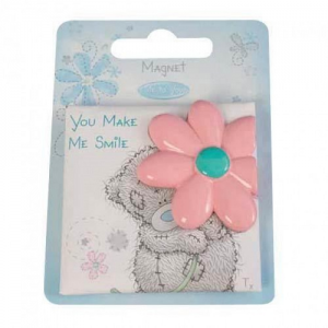 You Make Me Smile Tatty Ted Fridge Magnet