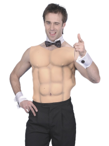 Stag Night Male Stripper Kit