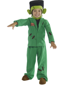 Monster Toddler Costume