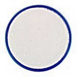 Snazeroo 18ml White Face & Body Paint