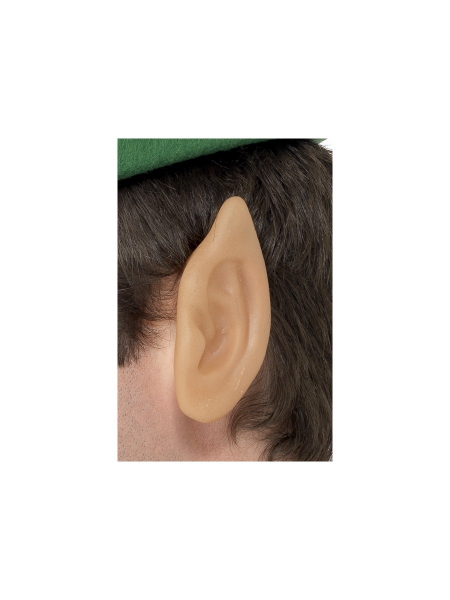 Elf Soft Vinyl Ears
