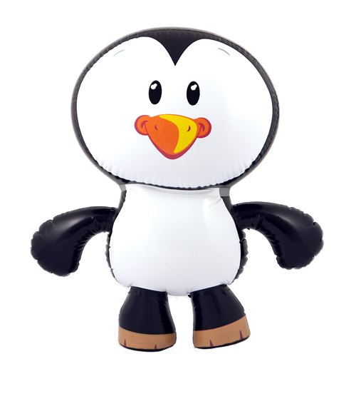 Inflatable Penquin